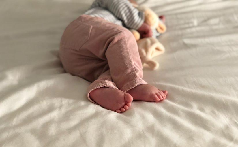 Sådan shopper du let til din nyfødte